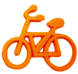 Biking fun for everyone this long pre-Bike Month weekend, April 27 ...